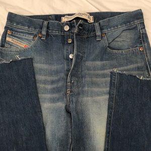 Diesel Men's Jeans Size 32